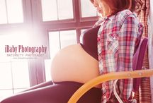 Maternity Photoshoot / It's a boy. It's a girl. A moment in your tummy, a lifetime in your heart. <3