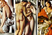 Artist - Lempicka