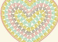 Lovely hands / Crochetknitttttt
