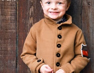 Sewing for boy. Ideas