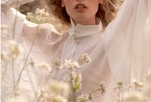 SPRING // editorial / Editorial photography // spring // inspiration // models