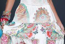 Desigual / Fashion design