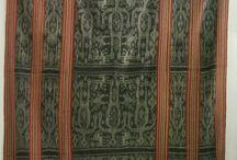 Tais, Ceremonial Blanket. TIMOR