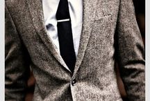 Men's Dress codes & Workwear for business / Dress codes, #fashion and #clothing for business men. What #professionals are wearing. How to look your best at #work and in #business