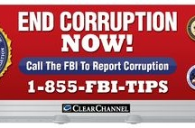 F.B.I. ACCOUNTABLE! / ASK CONGRESS? BIG BROTHER WATCHES U.S.A. ALMOST EVERYWHERE YET FBI NOT DOING JOBS! #DeValleyIntelligenceCenter? #Corrupt Or #NotVeryBright @PHILAOEM? How Many #Crimes Covered-Up? I/A Richard Mills Left On St. 6 Yrs.? Ask DVIC To Assist Richard Mills Re: Witness Prot. @PhillyPolice I/A And FBI? PA Rejects Marcus Brown As Head Of PA State Police! Gov. Tom Wolf Makes Him PA Dir. Homeland Security?  / by SAVE PENNSYLVANIA!