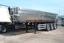 Weightlifter Trailers / We have recently started supplying new Weightlifter Tipping Trailers