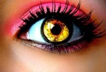 makeup / by Sam Stanick