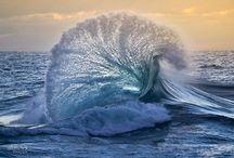 Seascape / by Antony Barroux