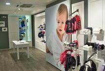 I nostri Store  / Immagini dei nostri Store dislocati in tutta Italia