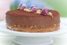 Mat-kake  / Til utprøving