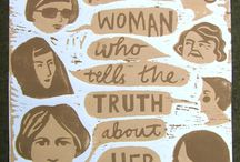 Feminism / by Josefin Carlsson