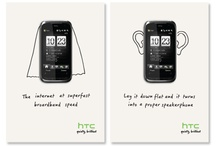 HTC Brand / by Library