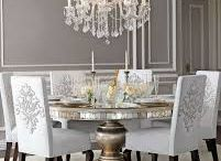 { Home ~ Dining Room }