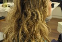 Penteados e maquiagem / Formatura ❤️