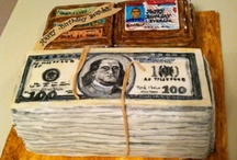 Wallet to go, to what?, to eat! / What's in your wallet?  Is it stuffed?  Yup.. all gone and with not a crumb to show!
