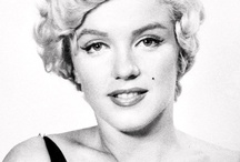 The most beautiful woman - Marilyn Monroe ♥