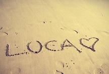 Sand and Photos