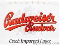 Budweiser Budvar, logo
