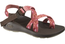 Chacos / by Shelly Queen