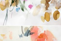Inspired By: The Softer Side / by Splendidly Curious {A Creative Agency}