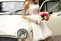 ślubnie - auta