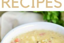 keto soups