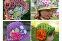 cappellino bambini lina 1949
