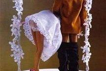 OUR WEDDING IDEAS <3 / Recopilacion de ideas para nuestra boda !!