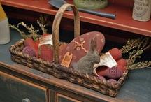 Primitive Easter  / by Susan Swaim