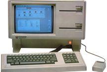 Apple Lisa & Macintosh
