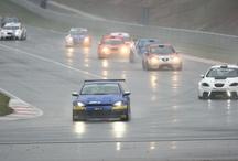 Spanish Endurance Cup 2013. Navarra