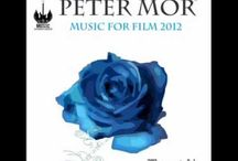Music for film 2012 / Artist : Peter Mor