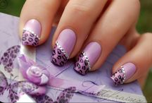Paint Your Nails!!  / by Chastity Brile