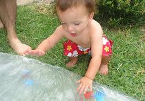 Entertaining Babies / by Kayla Miller
