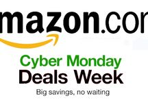 Cyber Monday 2016 - Deals, Discounts, Sales & Updates / Just follow this board to get complete coverage of Cyber Monday 2016. We'll bring you the best cyber Monday curated deals every 10 minutes. Visit http://bestfridaydeals.org/cyber-monday/ bookmark it and keep checking it for best deals on your favorite brands.