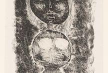 ART: jean dubuffet