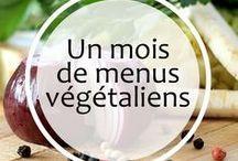 Vegetarien Vegetalien