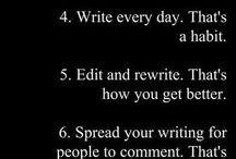 Writer ❤
