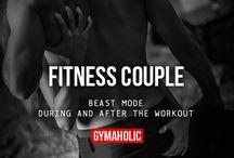 Gym couples
