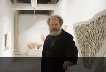 Sculpteurs / Artistes sculpteurs de la galerie Philippe Gelot