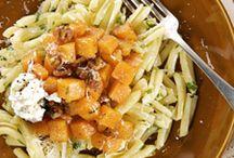 Recipes (Pasta) / by Kristyn P