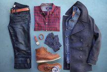 Moda para Men