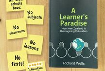 "A Learner's Paradise / Quotes and reviews about the book ""A Learner's paradise"" by Richard Wells (@EduWells)"