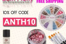 My coupon code  / This is my private coupon code with cooperation.