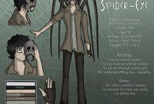Spider Eye Creepypasta