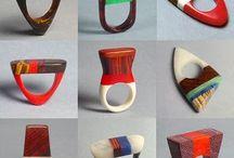 variedades de materiales