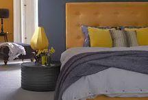 My bedroom / by Jenny Hayes