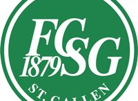 FC ST. GALLEN,KYBUN PARK,TRIKOTS,HISTORISCH,FANS,SPIELE,KADER