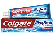 Oral Care Packaging