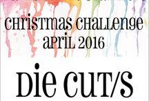 HLS April 2016 Christmas Challenge